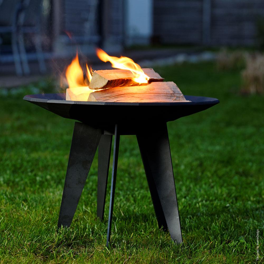 OutFire Feuerschale 1